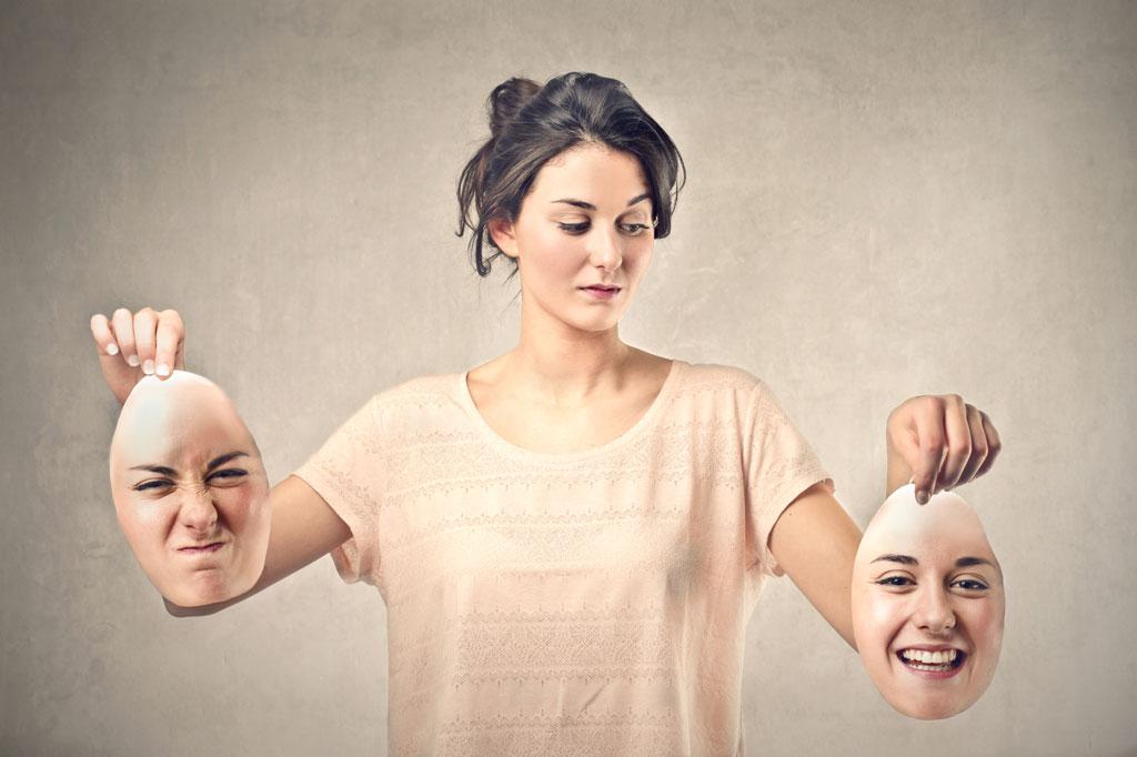 Ролевые модели поведения самооценка
