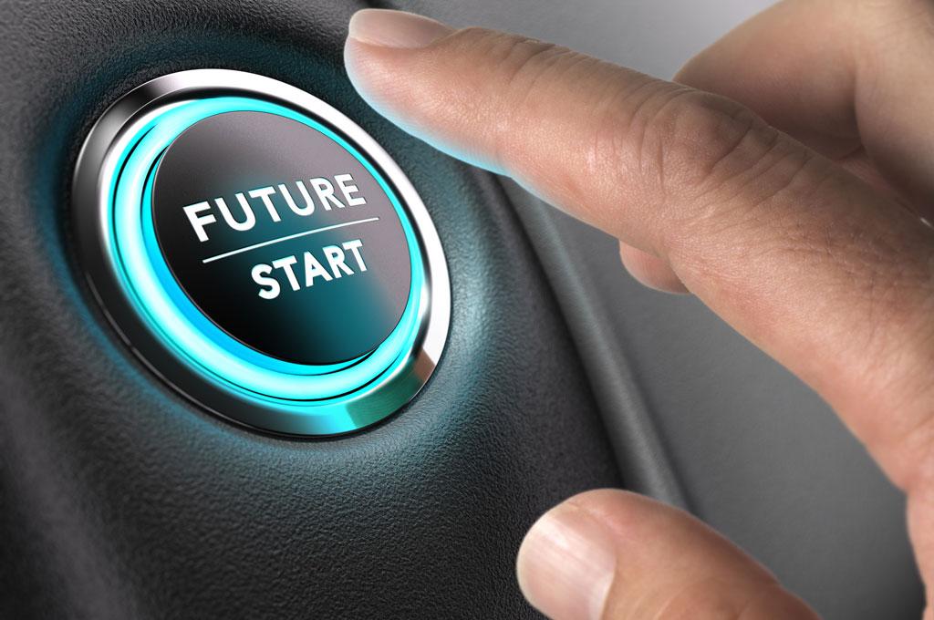 Моделирование будущего навык