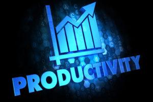 Факторы влияющие на продуктивность