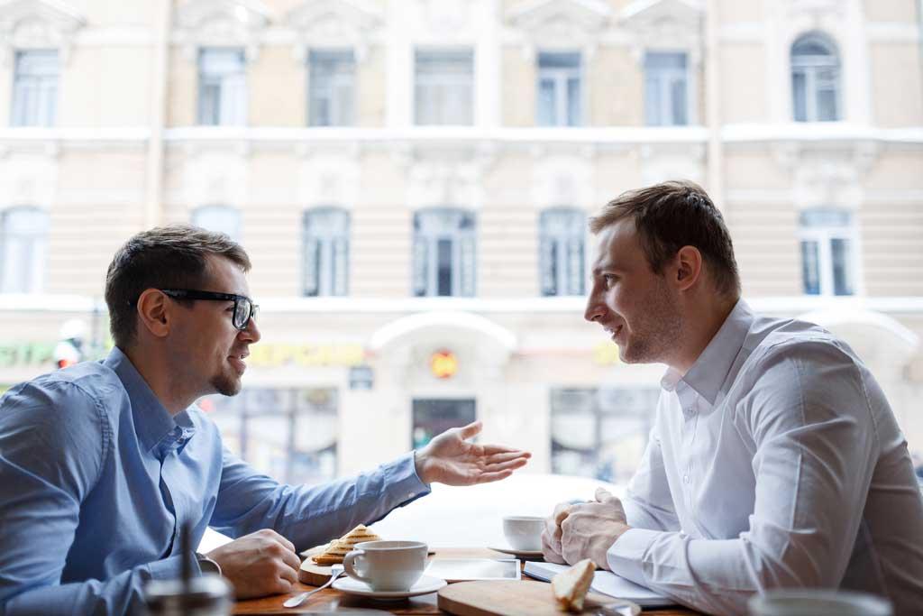 Манипулятивное воздействие в общении