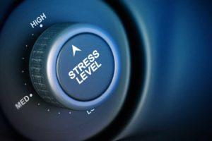 Стресс и стрессоустойчивость
