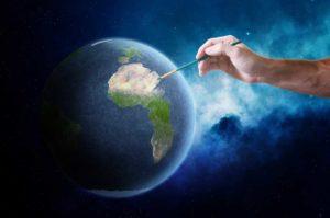 Творческая энергия — «конфетка» для мозга