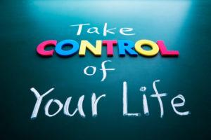 Контроль над жизнью: четыре аспекта