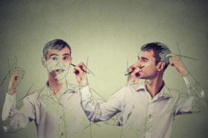 Самоидентичность человека
