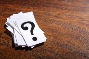 Умение задавать вопросы самому себе