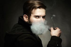 Причины курения и изменение состояния