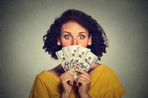 Страх денег: почему денег не хватает