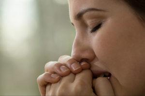 Страх, тревога и беспокойство в нашей жизни