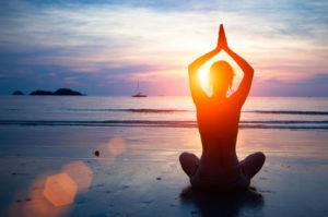 Расслабление и релаксация