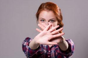 Деструктивное общение и разрушающая коммуникация