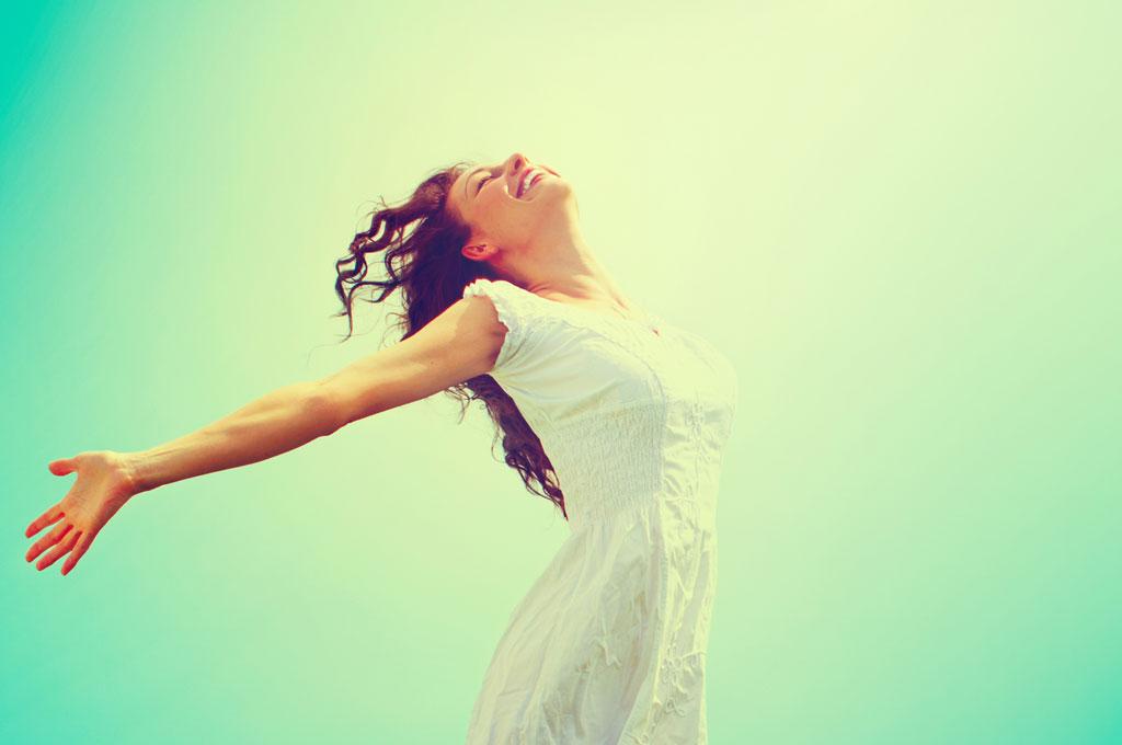 Наши состояния счастья