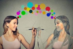 Профессиональное и личностное самоопределение
