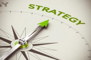 Стратегия принятия решения