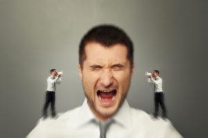 Критик внутренний и критик внешний