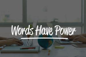 Слово как средство воздействия
