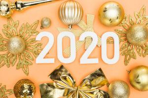 Цели на Новый 2020 год