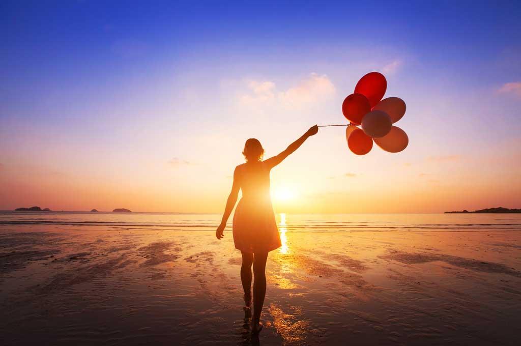 Как получать радость от жизни