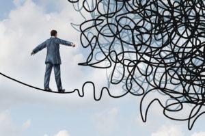 Страх успеха и достижения цели
