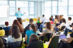 Эффективность тренингов и мастер-классов