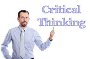 Методы критического мышления