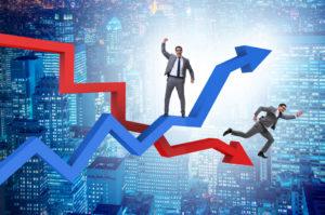 На чем зарабатывать в кризис