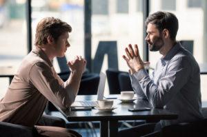 Подготовка к переговорам: 4 шага