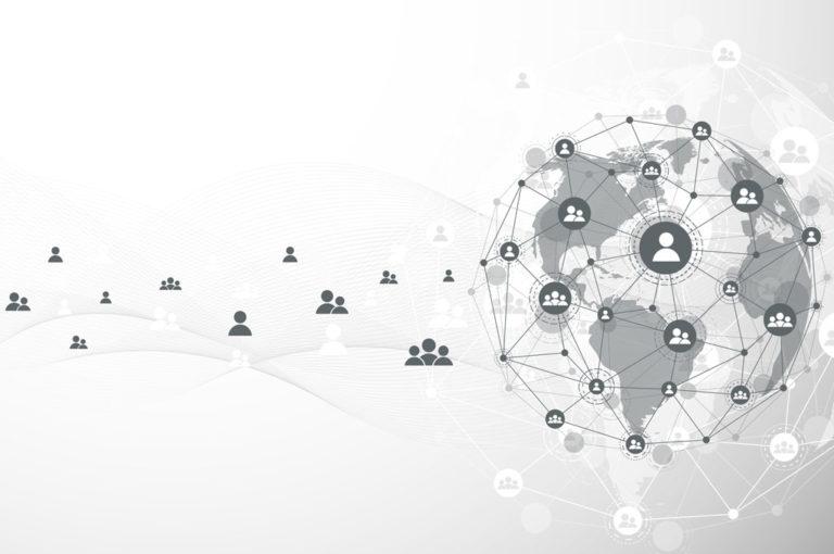 Формы сетевого взаимодействия