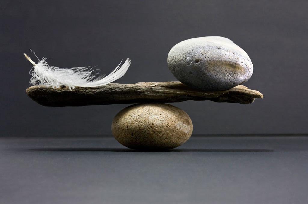Путь к спокойствию
