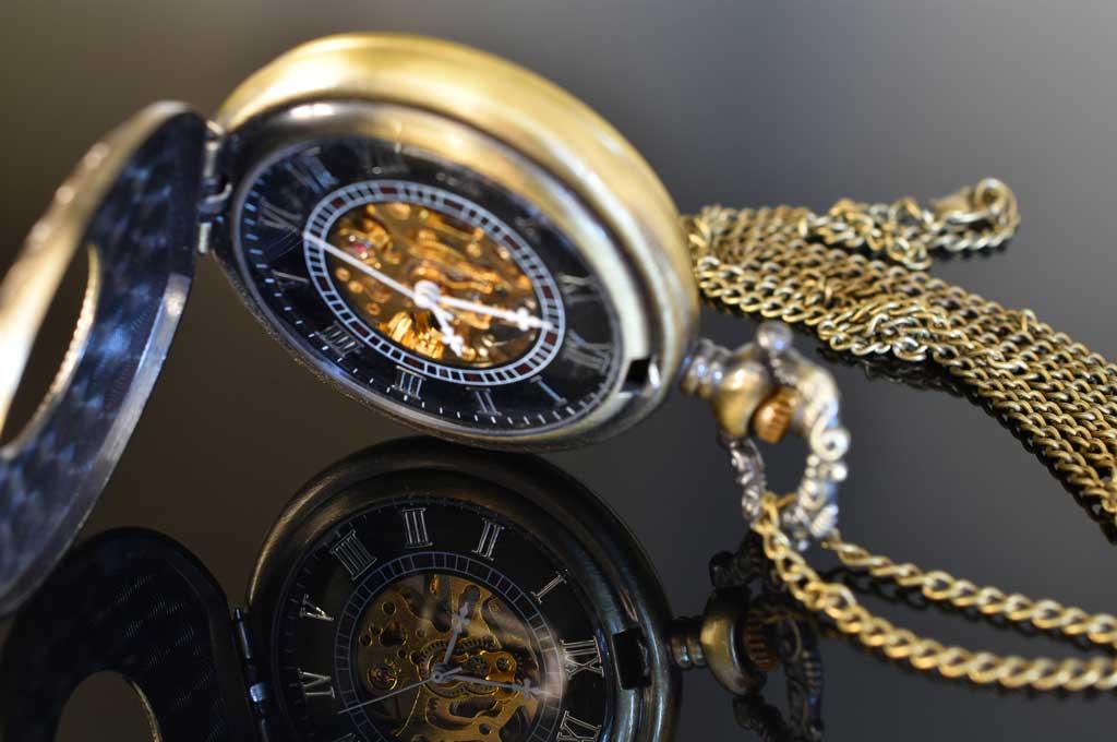 Хронофаги как не сливать время