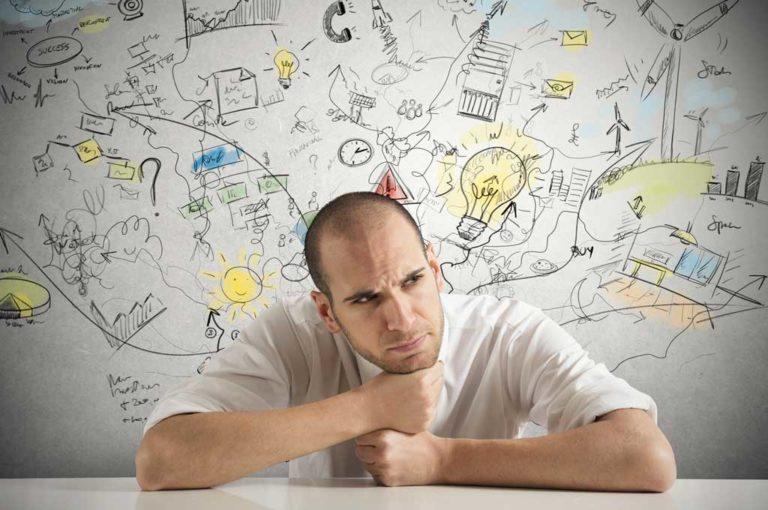 Новые бизнес идеи и новые решения