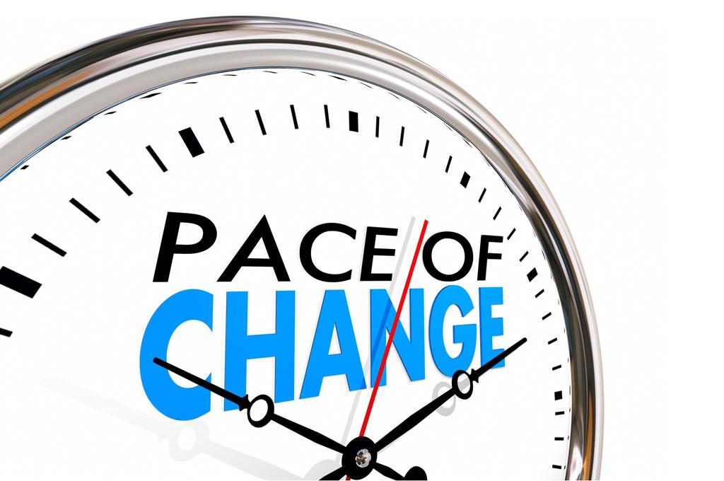 Способность адаптироваться к изменениям