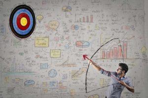 Факторы влияния на цель